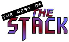 The Rest of the Stack logo