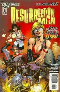 resurrectionman002