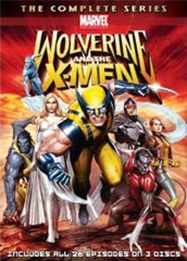 wolverineandthexmenseries