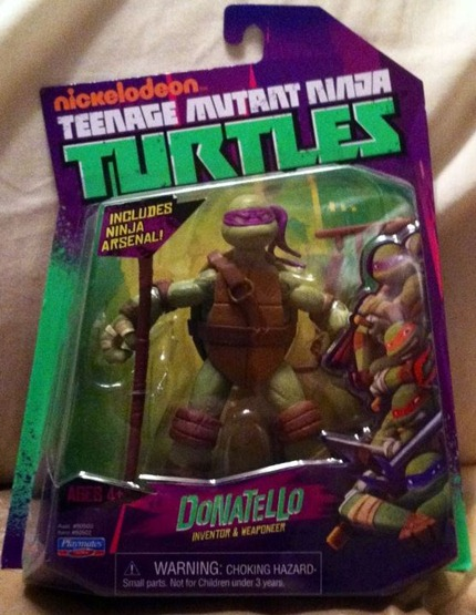 TMNTfigures(Donatello)