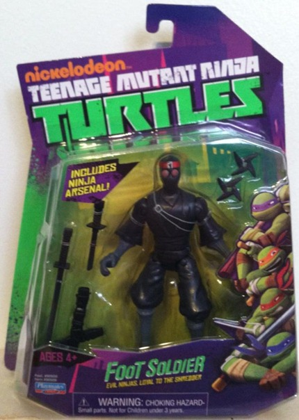 TMNTfigures(FootNinja)