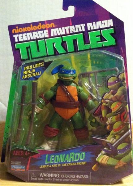 TMNTfigures(Leonardo)