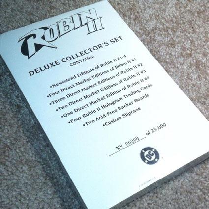 robiniideluxecollectorssetcontents