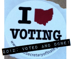 I Ohio Voting