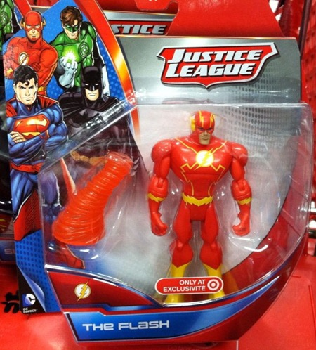 justiceleagueflash