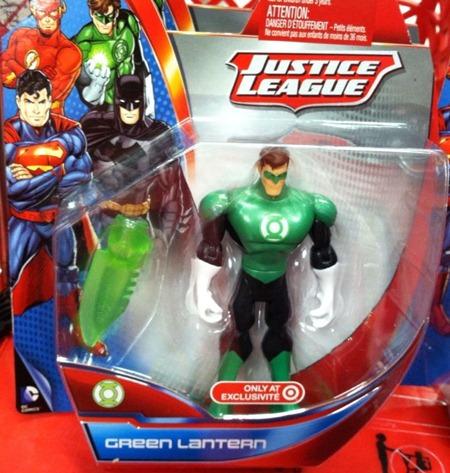 justiceleaguegreenlantern