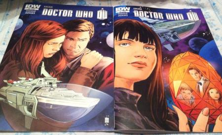 doctorwhovol3issues05and06