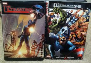 ultimates
