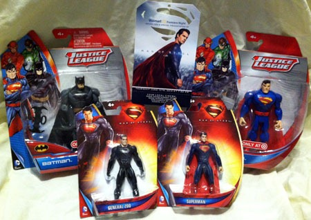 newsupermantoys
