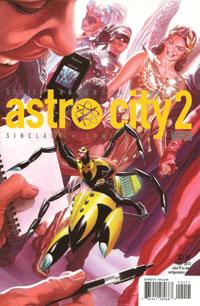 Astro City (2013) #2