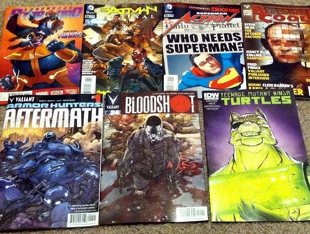 weekly_haul_october_1st_2014a