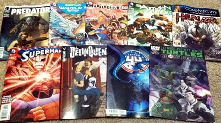 weekly_haul_october_22nd_2014