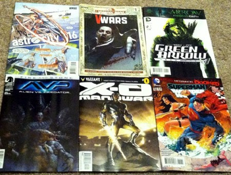 weekly_haul_october_8th_2014a