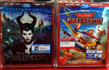 maleficent_and_planes_fire_and_rescue_new_on_bluray