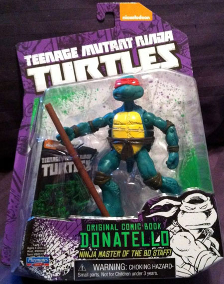 originalcomicbookdonatello_front