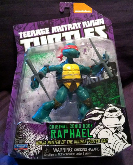 originalcomicbookraphael_front