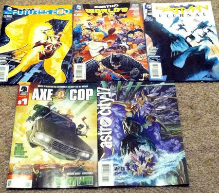 weekly_haul_november_19th_2014b
