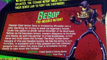 bebop_profile
