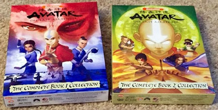 avatar_books_1_and_2_complete_collections