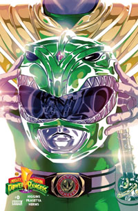 PowerRangers_000_Cover_Green