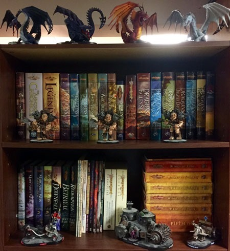 dragonlance_shelves_with_mage_knight