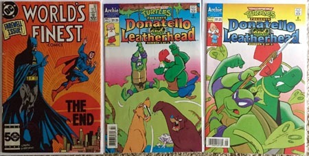 back_issues_worldsfinest323_donatelloleatherhead1and2