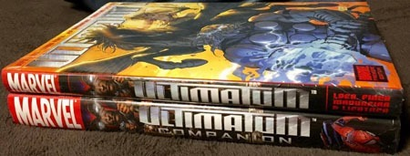 ultimatum_hardcovers_spines