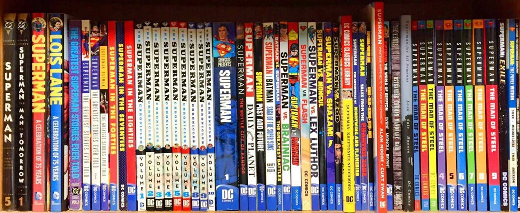 Graphic Novels Comic Reviews By Walt