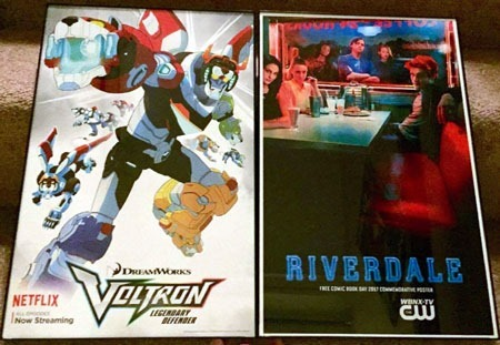posters_voltron_and_riverdale