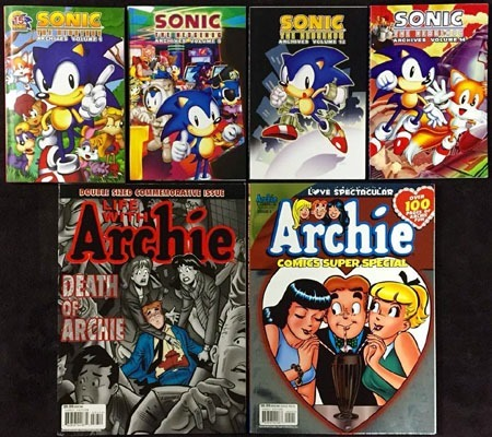 ollies_bargains_sonic_and_archie_07012017