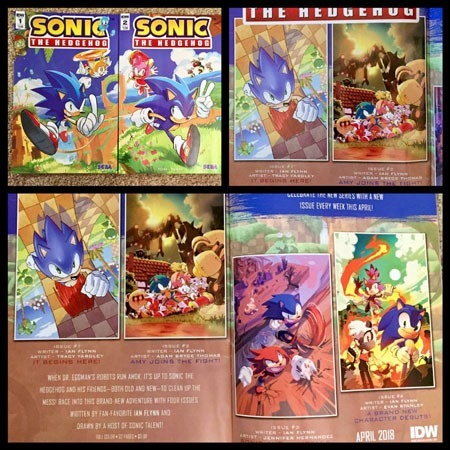 sonic_a_covers_vs_advertised_covers