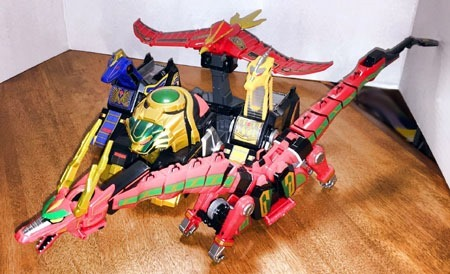 mmpr_thunderzord_assault_team_red_dragon