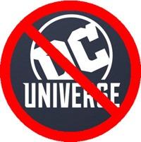 no_to_dc_universe