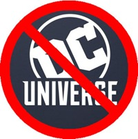 no_to_dc_universe