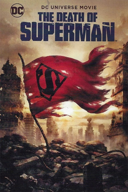 death_of_superman_poster