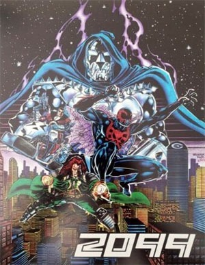 2099promoposter1992