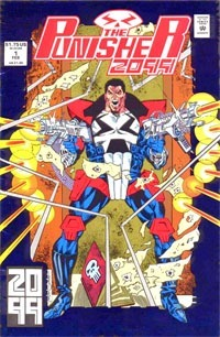 punisher2099(1993)001