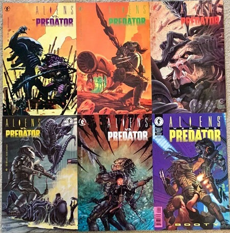 aliens_vs_predator_original_comics