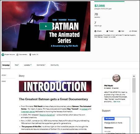 batman_documentary_KS_page_shot